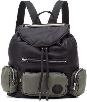 McQ Drawstring backpack