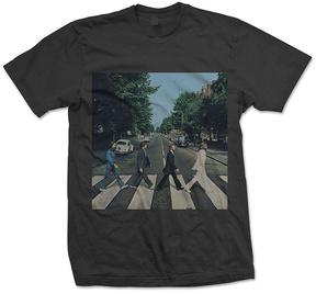 Bravado The Beatles Abbey Road Tee - Men's Regular