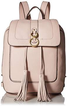 Cole Haan Cassidy Leather Backpack