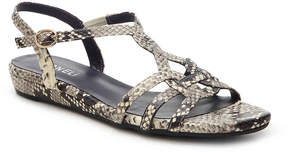 VANELi Women's Beady Wedge Sandal