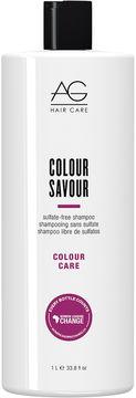 AG Jeans Hair Colour Savour Shampoo - 33.8 oz.