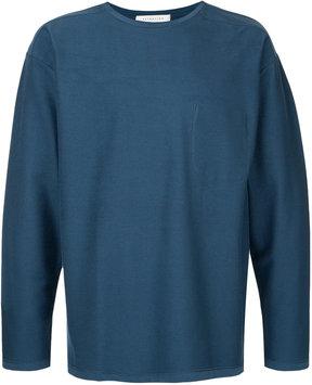 ESTNATION longsleeved T-shirt
