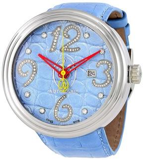 Jacob & co Jacob and Co. Valentin Yudashkin Blue Dial Diamond Men's Watch