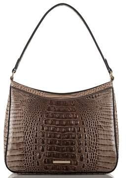 Brahmin Mitford Collection Noelle Hobo Bag