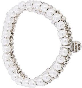 Philippe Audibert Perles bracelet