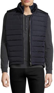 Orlebar Brown Men's Dwight II Puffer Vest