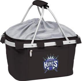 Picnic Time Metro Basket Sacramento Kings Print
