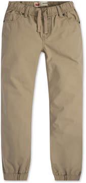 Levi's Ripstop Jogger Pants, Big Boys (8-20)