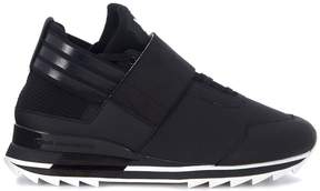 Y-3 Atira Fabric And Neoprene Sneaker