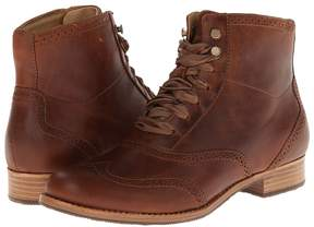Sebago Claremont Boot Women's Lace-up Boots