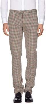 Luigi Bianchi Mantova Casual pants