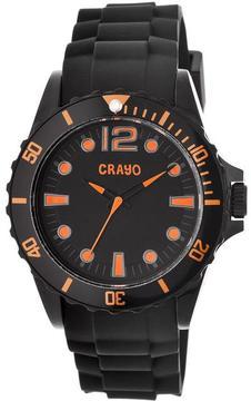 Crayo Fierce Collection CRACR2303 Unisex Watch