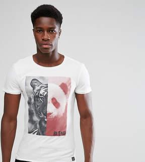 Blend of America Panda Tiger T-Shirt