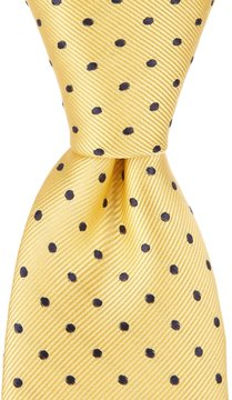 Class Club 50 Dotted Tie