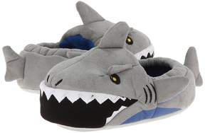 Stride Rite Lighted Mouth Shark Boys Shoes