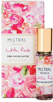 Mistral Perfume Oil - Lychee Rose by .33floz Perfume)