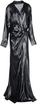 Alexandre Vauthier Long dresses