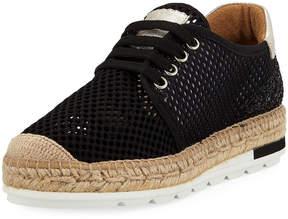Bettye Muller Newport Mesh Sneaker Espadrille