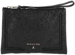 Patrizia Pepe Clutch Shoulder Bag Women