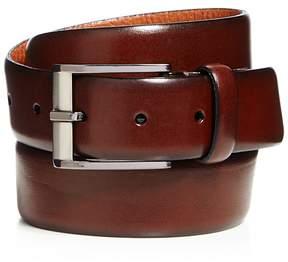 Trafalgar Matteo French Calf Leather Belt