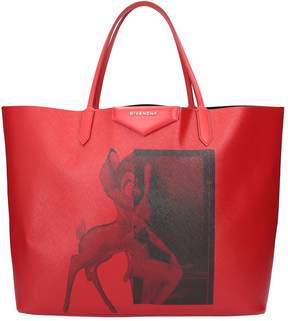 Givenchy Bambi Shopping Antigona Bag