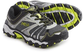 Fila TKO TR Trail Running Shoes (For Little and Big Kids)
