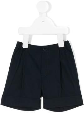 Il Gufo buttoned shorts