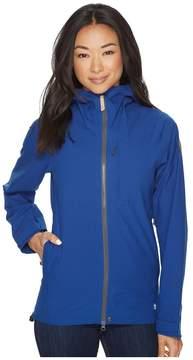 Fjallraven Abisko Eco-Shell Jacket Women's Coat