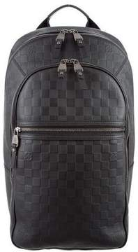 Louis Vuitton Damier Infini Michael Backpack
