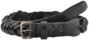 Golden Goose Deluxe Brand Leather Belt