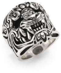 King Baby Studio Sterling Silver Ring