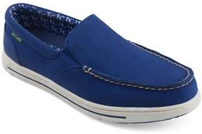 Eastland Men's Kansas City Royals Surf Slip-On Shoes