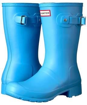 Hunter Tour Short Rain Boots Women's Rain Boots
