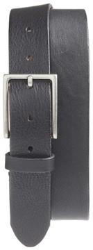 Bosca Men's The Sicuro Leather Belt