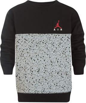 Jordan Fleece Sweatshirt, Big Boys (8-20)