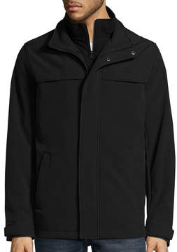 Dockers 3 In 1 Stand Collar Softshell Jacket