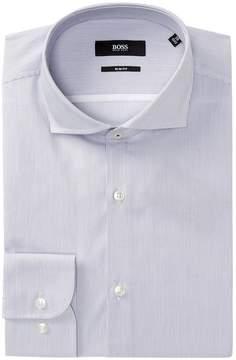 HUGO BOSS Jerrin Slim Fit Dress Shirt