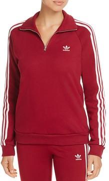 adidas Originals Half-Zip Sweatshirt