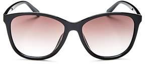 Le Specs Entitlement Cat Eye Sunglasses, 58mm