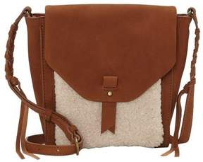 Lucky Brand Women's Pria Small Crossbody Bag