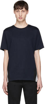 Paul Smith Navy Basic T-Shirt