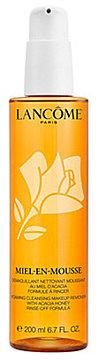 Lancome Miel-en-Mousse Foaming Cleanser & Makeup Remover
