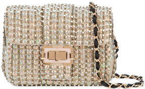 Monique Lhuillier embellished Bianca shoulder bag