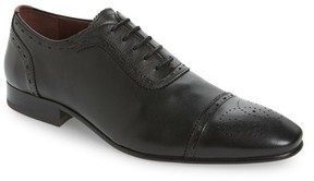 Ted Baker Men's Barliy Cap Toe Oxford
