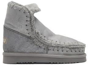Mou Silver Eskimo 18 Boots