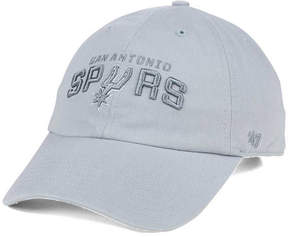 '47 San Antonio Spurs Triple Rush Clean Up Cap