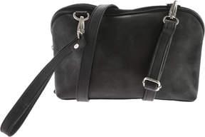 Piel Leather Cross Body Carry-All 3026 (Women's)