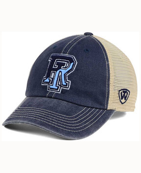 Top of the World Rhode Island Rams Wicker Mesh Cap