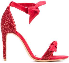 Alexandre Birman bow-detail sandals