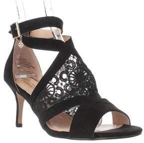 Nanette Lepore Nanetta Bliss T-strap Sandals